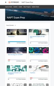 NAPT Test Prep