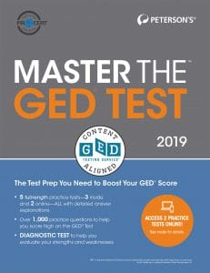 Master-the-GED®-Test-2019