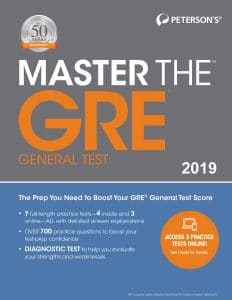 Master-the-GRE-2019