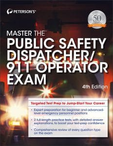 Master-the-Public-Safety-Dispatcher-911-Operator-Exam-4th-Edition