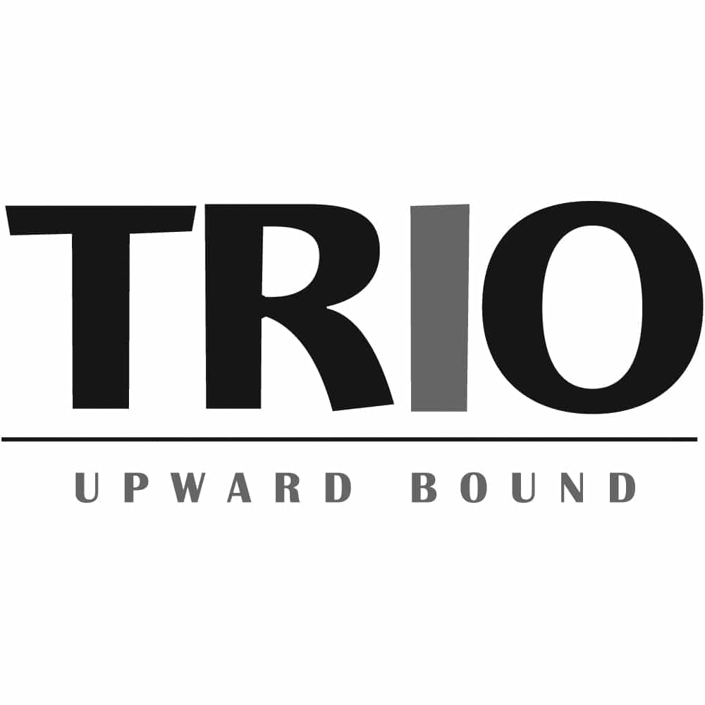 trio_logos-upward_bound_grayscale