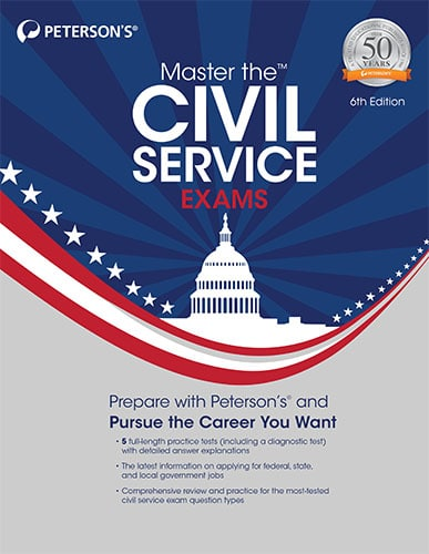 Master the™ Civil Service Exams